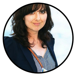 Marjorie Llombart, de Dessine-moi une carrière : parmi les 42 personnes à suivre pour être, avoir et faire mieux dans son business comme dans sa vie perso !