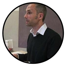 Stéphane Tetart, nutritionniste : parmi les 42 personnes à suivre pour être, avoir et faire mieux dans son business et dans sa vie perso !