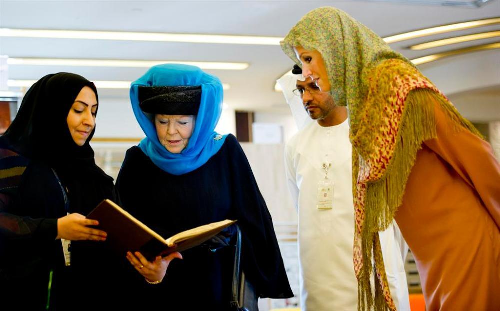 Zijn prinsessen zonder hoofddoek slechte moslima's?  (6/6)