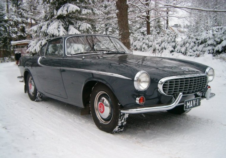 Volvo_1963
