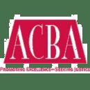 Alameda County Bar Association Logo