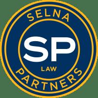 Selna Partners Shield Logo