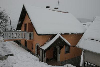 Seoski turizam Zlatibor