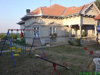 Vila Banstol
