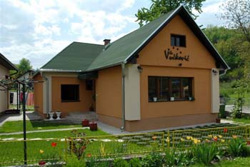 Vila Vučković