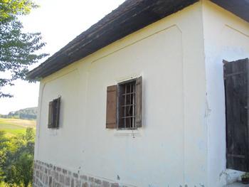 Kuća u selu Mađer