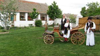 Etno kuća Đeram