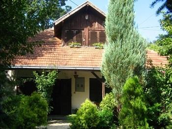 Koliba Đorđević