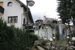 Hotel Jele-Ježevica