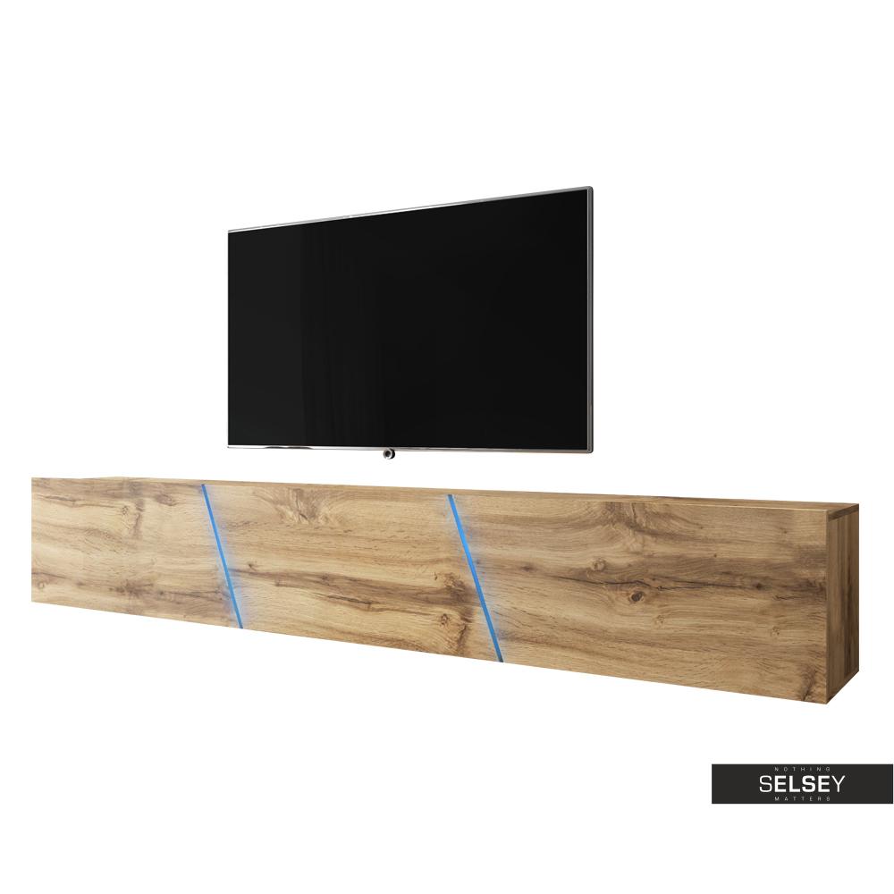 tv lowboard alamara 240 cm