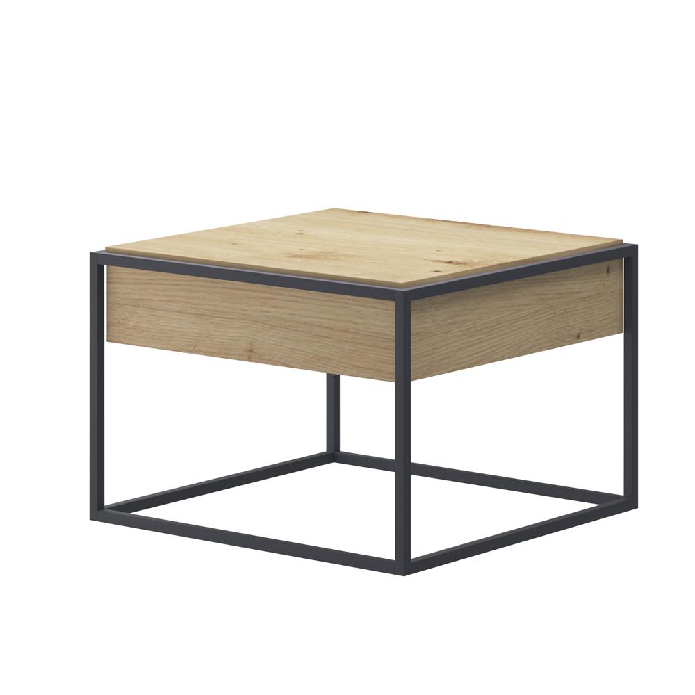 bugar table basse 60x60 cm