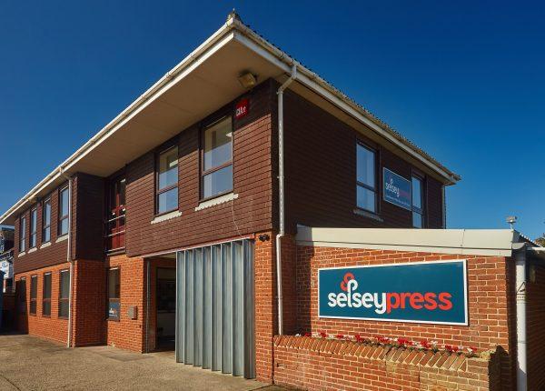 Selsey Press Ltd