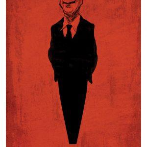 Orwell Illustration