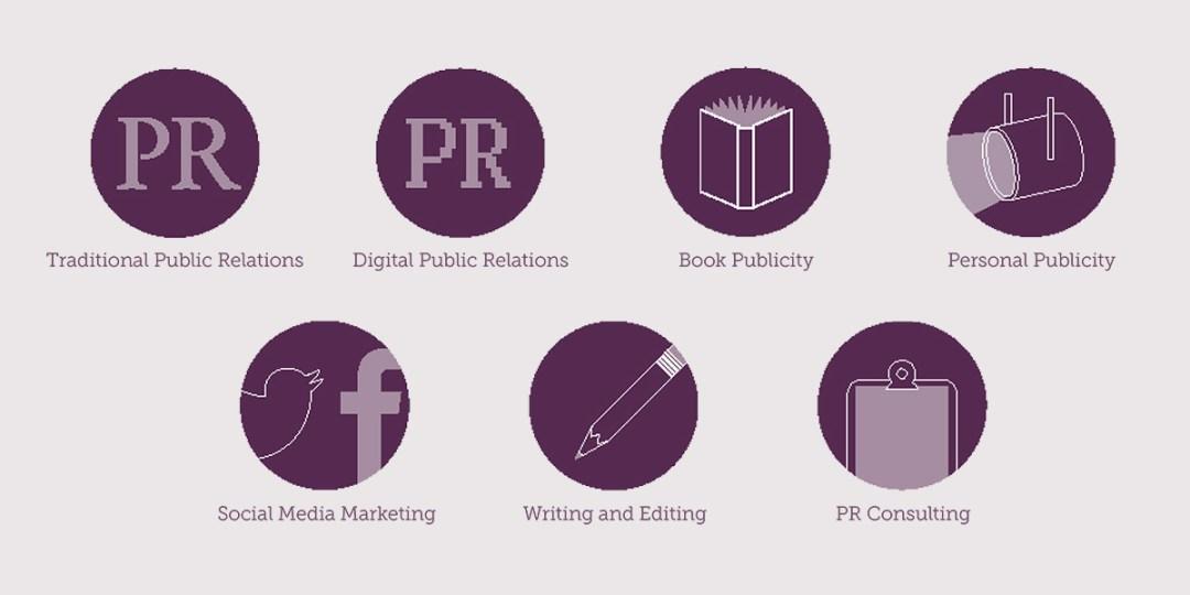 Press Shop Icons