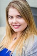Olena Small Headshot