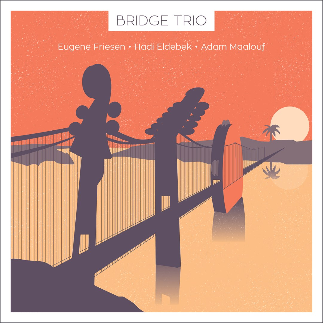 Bridge Trio Album Cover