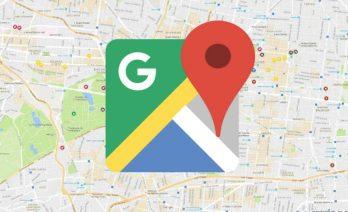 Hasil gambar untuk Google Maps