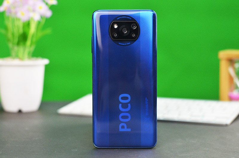 review poco x3 indonesia
