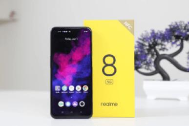 Realme 8 Pro b