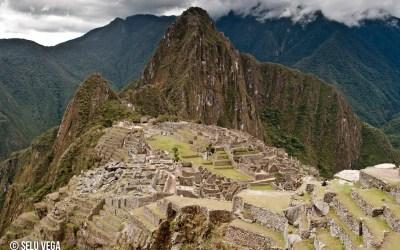 Machu Picchu La ciudad de los dioses