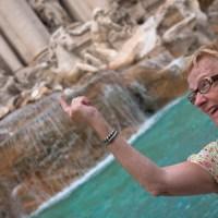 Cuatro días en Roma