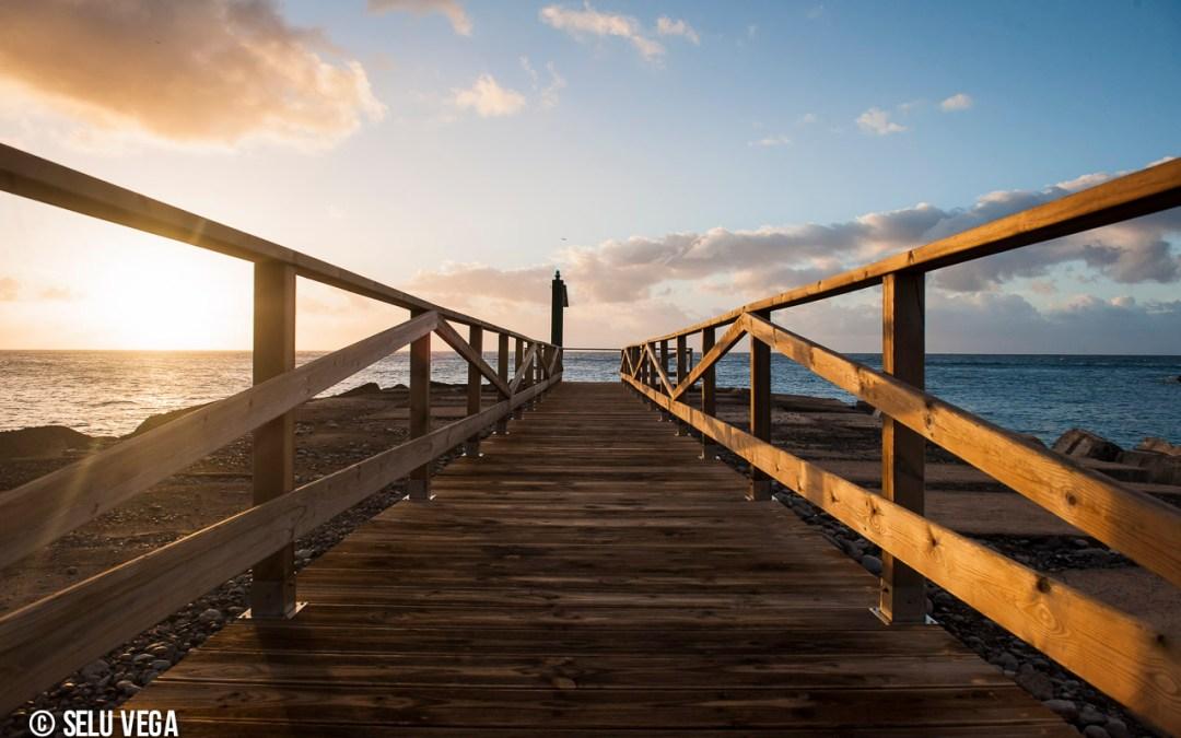 La Gomera, la isla mágica. Un breve pero hermoso encuentro con la isla del Garajonay