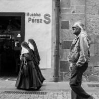 Calle Real de Santa Cruz de La Palma, un universo muy real