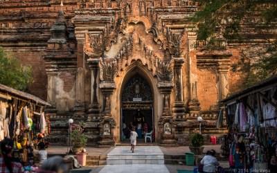 Bagan, la ciudad de más de 2000 templos Déjate llevar por la magia de Myanmar