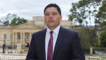 Representante a la Cámara, Harry González