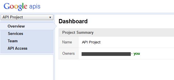 WP Google Drive Plugin (3/6)
