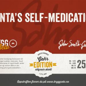 Santas Self Mediacation Ølsett