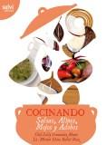 Cocinando salsa, aliños, mojos y adobos