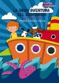 La gran aventura del submarino