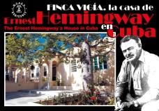 La casa de Hemingway en Cuba