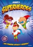 Jugando a Superhéroes