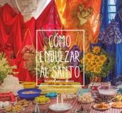 Cómo endulzar al Santo, recetas afrocubanas