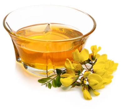 Мед из желтой акации