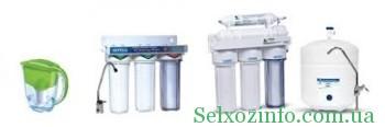 Системы очистки воды и их виды
