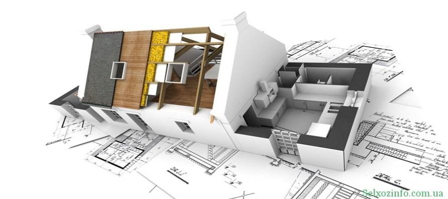Терміни будівництва заміського будинку