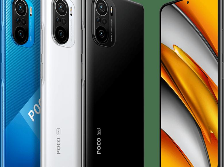 سعر مواصفات هاتف شاومي بوكو اف 3 Xiaomi Poco F3 في تركيا