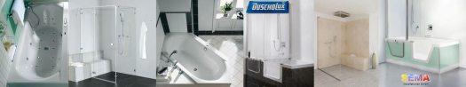 Duscholux , Marken Sanitärverkauf Installationen Installateur Notdienst SEMA Wien 1160 Sanitätsausstattung, Sanitärhandel & Installateur