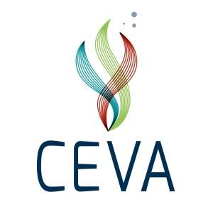 Logo CEVA format moyen