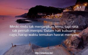 Kata Romantis Singkat