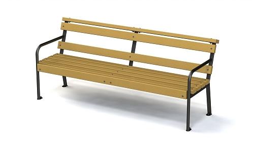 Скамейка 0311