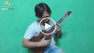 ukulele baritono