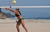 CBVA Women's Open Volleyball