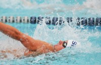 Eacret wins four events at chaotic Semana Nautica meet