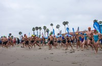 Mullen & Henzell One-Mile Ocean Swim