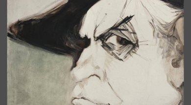 Retrato de Espínola Gómez (1977)