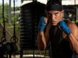 boxeador-Sella-Foto-Archivo